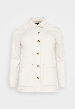 VMSHOPPER LONG JACKET - Short coat - birch