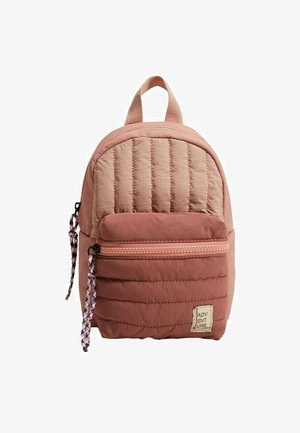 Backpack - rose clair