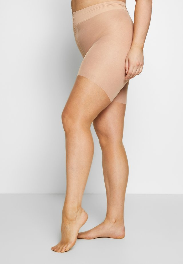Tights - puder