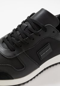 Antony Morato - RUN METAL - Trainers - black - 5