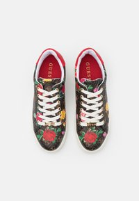 Guess - ROLLIN - Sneakers basse - multicolor - 5