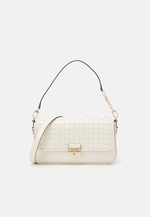 Handbag - light cream