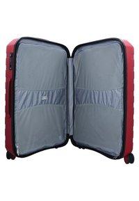 Roncato - Wheeled suitcase - red - 4