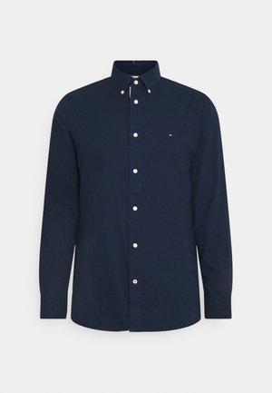 Shirt - carbon navy