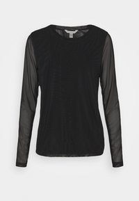 Banana Republic - Long sleeved top - true black - 4
