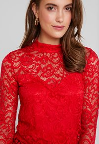 Guess - GLADYS - Blouse - red hot - 3
