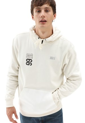 Hoodie - antique white