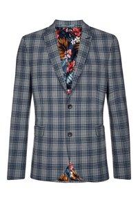 Next - Blazer jacket - grey - 0