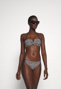 Bruno Banani - WIRE BAND SET - Bikini - multicoloured - 1