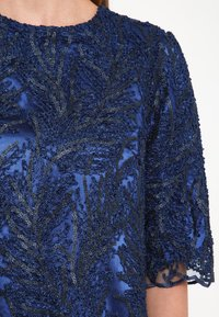 Madam-T - Cocktail dress / Party dress - blau - 4