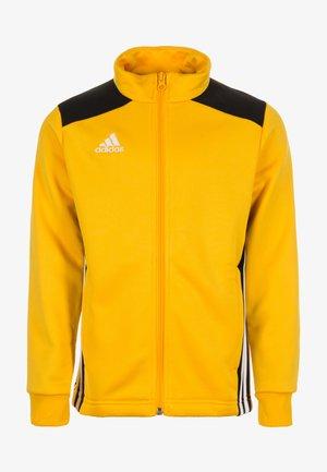 REGISTA 18 - Training jacket - yellow