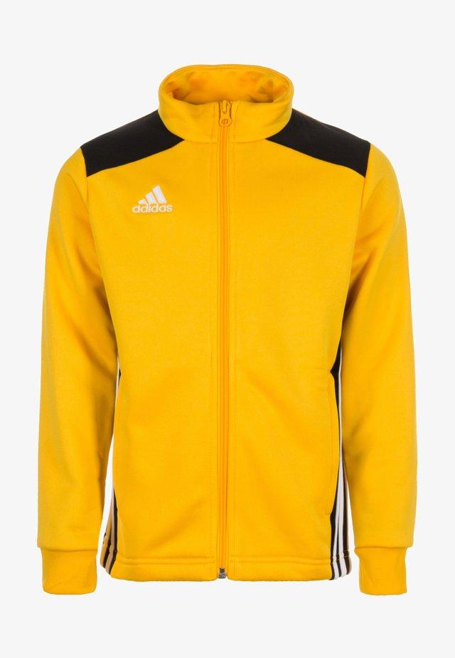 REGISTA 18 - Trainingsjacke - yellow