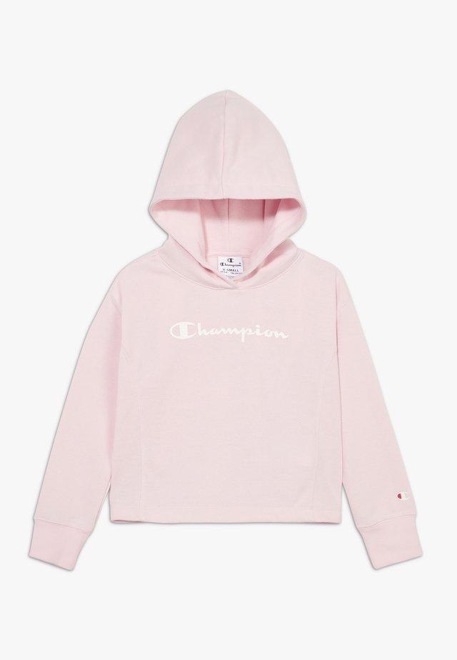LEGACY AMERICAN CLASSICS HOODED  - Huppari - light pink