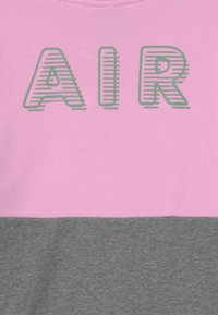 Nike Sportswear - HOODIE - Mikina na zip - arctic pink/healing jade - 2