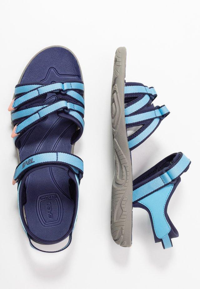 Sandały trekkingowe - alaskan blue
