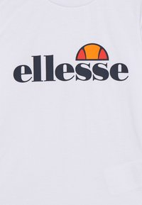 Ellesse - BENIN BABY UNISEX - Long sleeved top - white - 2