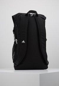 adidas Performance - Batoh - black/white - 2
