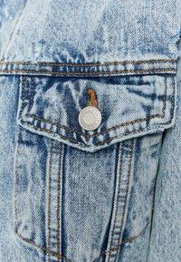 TALLY WEiJL - Denim jacket - bleached denim - 5