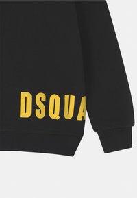 Dsquared2 - UNISEX - Zip-up sweatshirt - black - 2