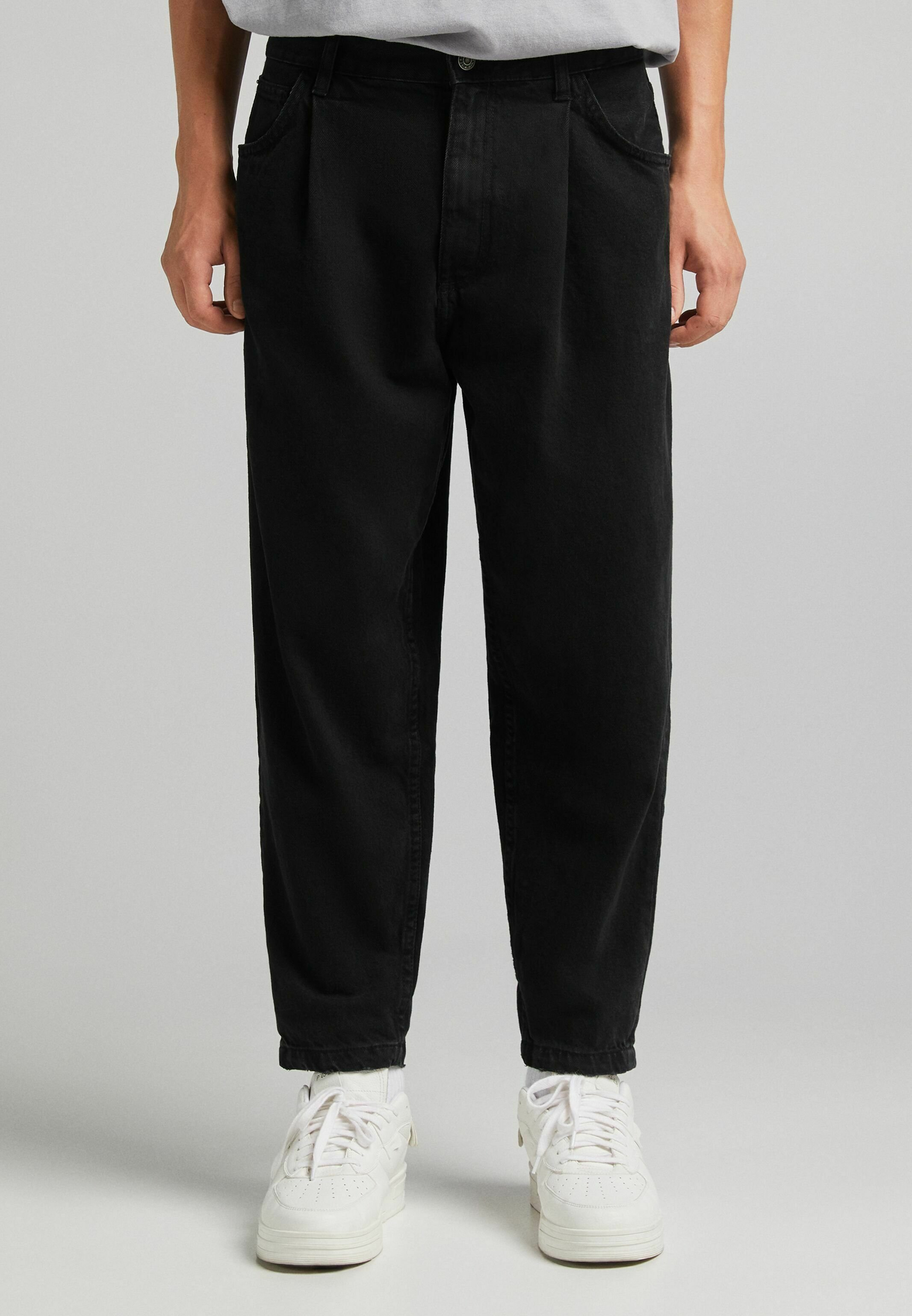 Uomo TAPERED - Jeans a sigaretta