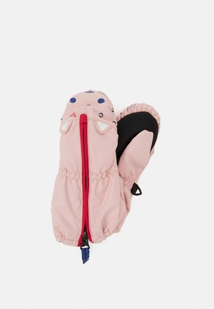 SNOW UP MITT - Luffer - powder pink