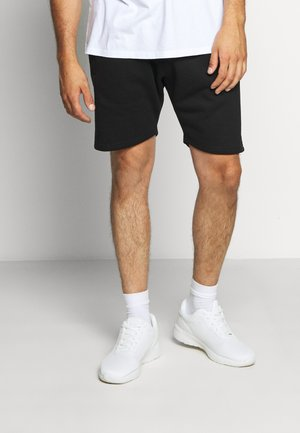 PLUS FLASH  - Pantaloni sportivi - black