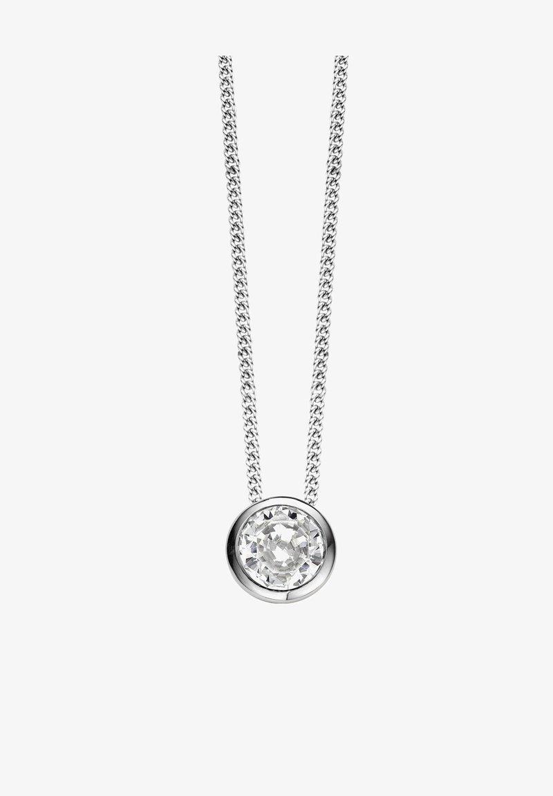 Ti Sento Milano - Necklace - silber
