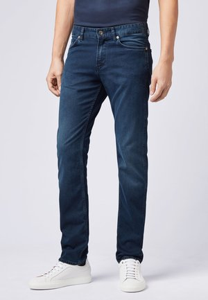 DELAWARE3 - Slim fit jeans - blue