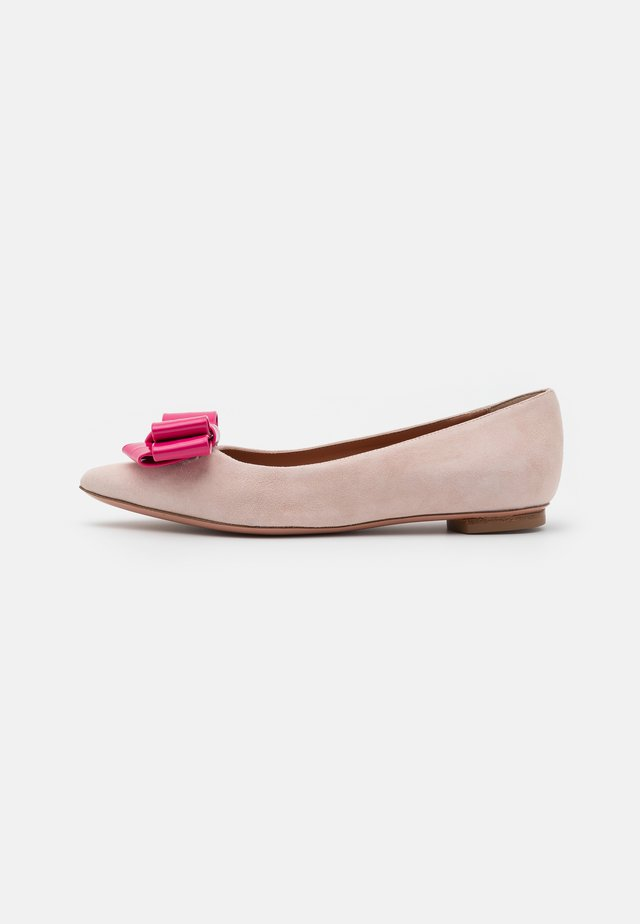 LIA - Ballerines - light rose/fuxia