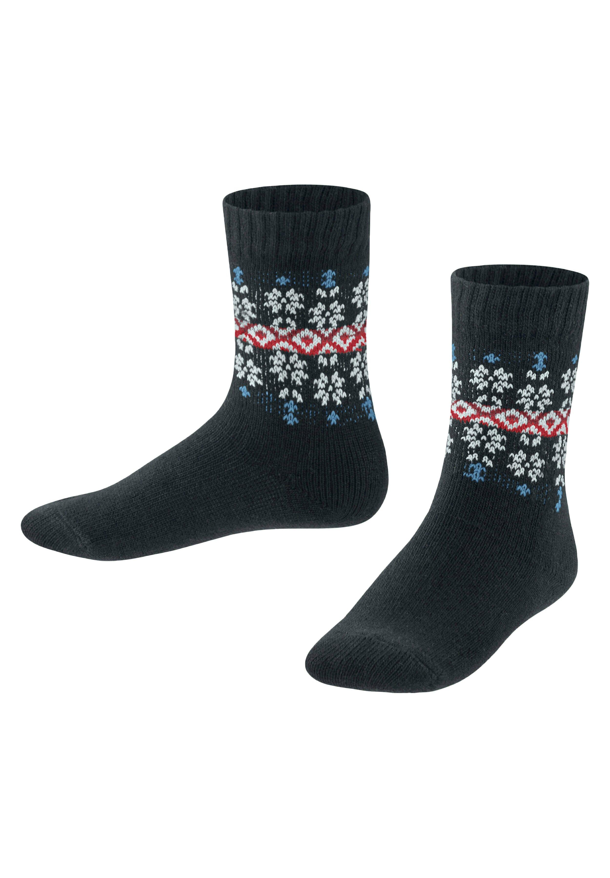 Kinder Socken - dark navy