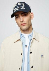 BOSS - Summer jacket - light beige - 3