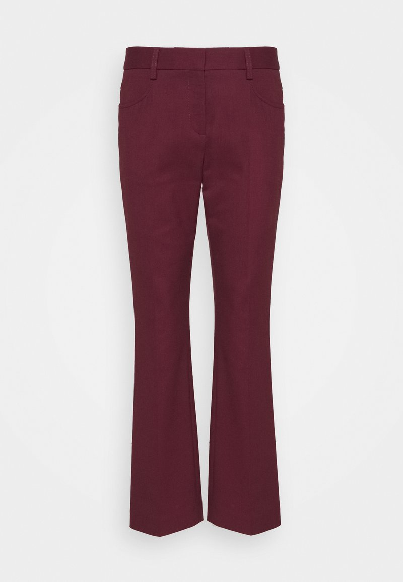 See by Chloé - Trousers - obscure purple