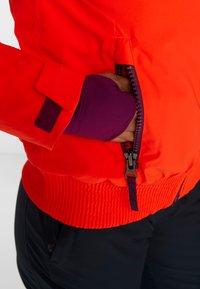 Spyder - INCITE INFINIUM - Skijakke - red - 6