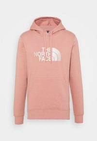 The North Face - DREW PEAK - Mikina skapucí - pink - 3
