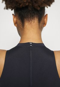 Speedo - Swimsuit - black/light adriatic/blue - 4