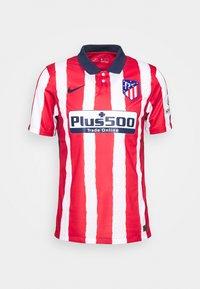 ATLETICO MADRID - Club wear - sport red/midnight navy