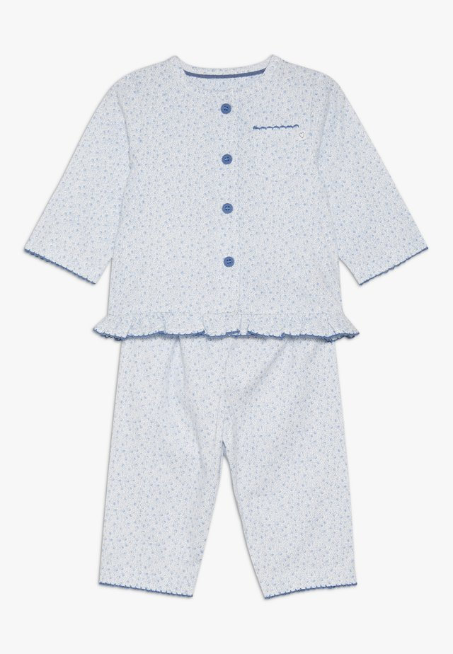BABY PRETTY SET - Pyjama - pale blue