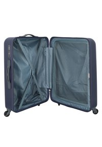 Delsey - N/A - Wheeled suitcase - blue - 4
