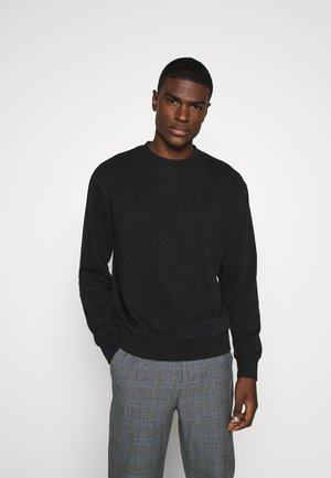 JORELLIOT  - Sweatshirts - black