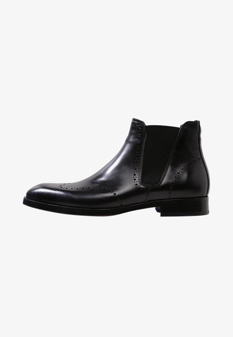 Giorgio 1958 - Kotníkové boty - nero/blu