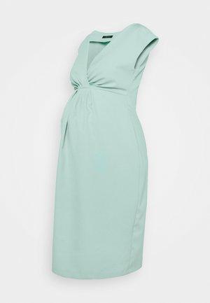 CAPPAMORA - Vestido informal - mint