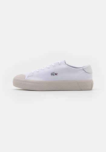 GRIPSHOT - Trainers - white/offwhite