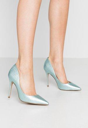 TEEVA - High heels - yango lajara