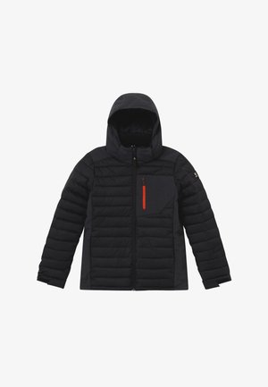 TRYSAIL BOYS - Snowboard jacket - black