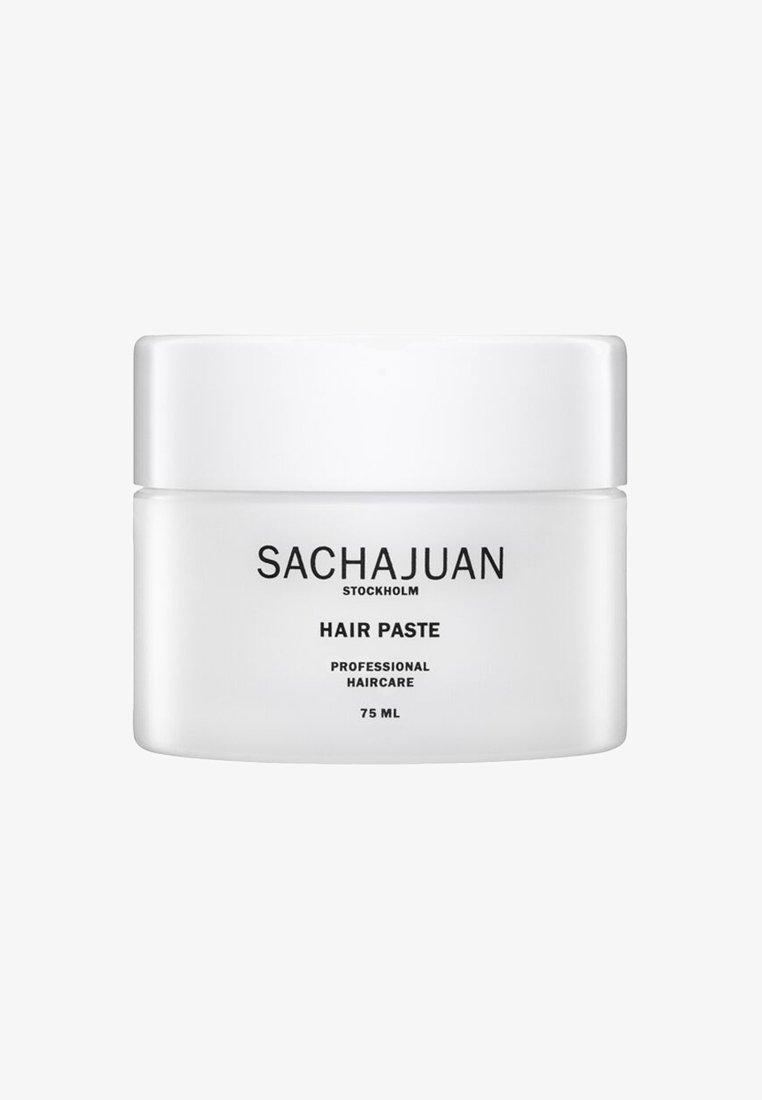 Sachajuan - HAIR PASTE 75ML - Hair styling - neutral
