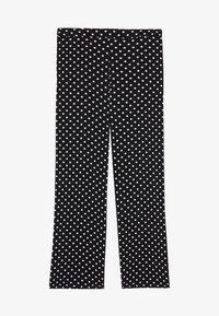 Tezenis - Trousers - nero st.pois - 4