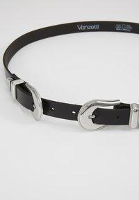 Vanzetti - Waist belt - schwarz - 3