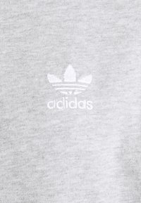 adidas Originals - TEE DRESS - Vestido ligero - medium grey heather - 2