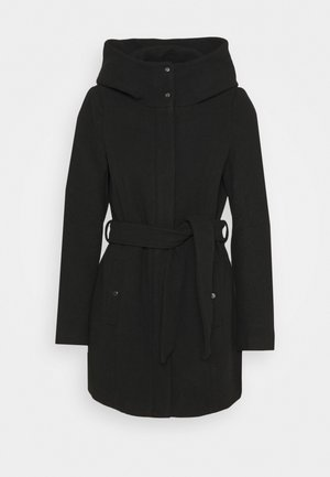 VMCLASSLIVA JACKET - Short coat - black