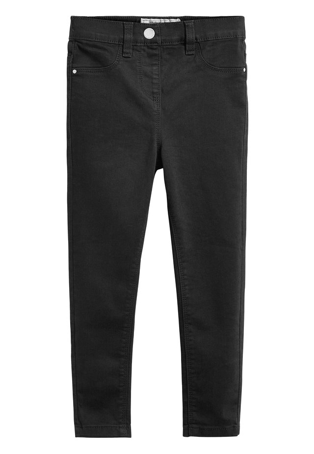 LIGHT BLUE JEGGINGS (3-16YRS) - Jean slim - black